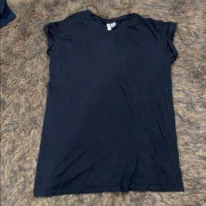 Tshirt mini dress